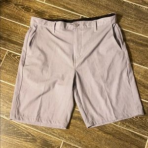 Ron Jon hybrid shorts 34